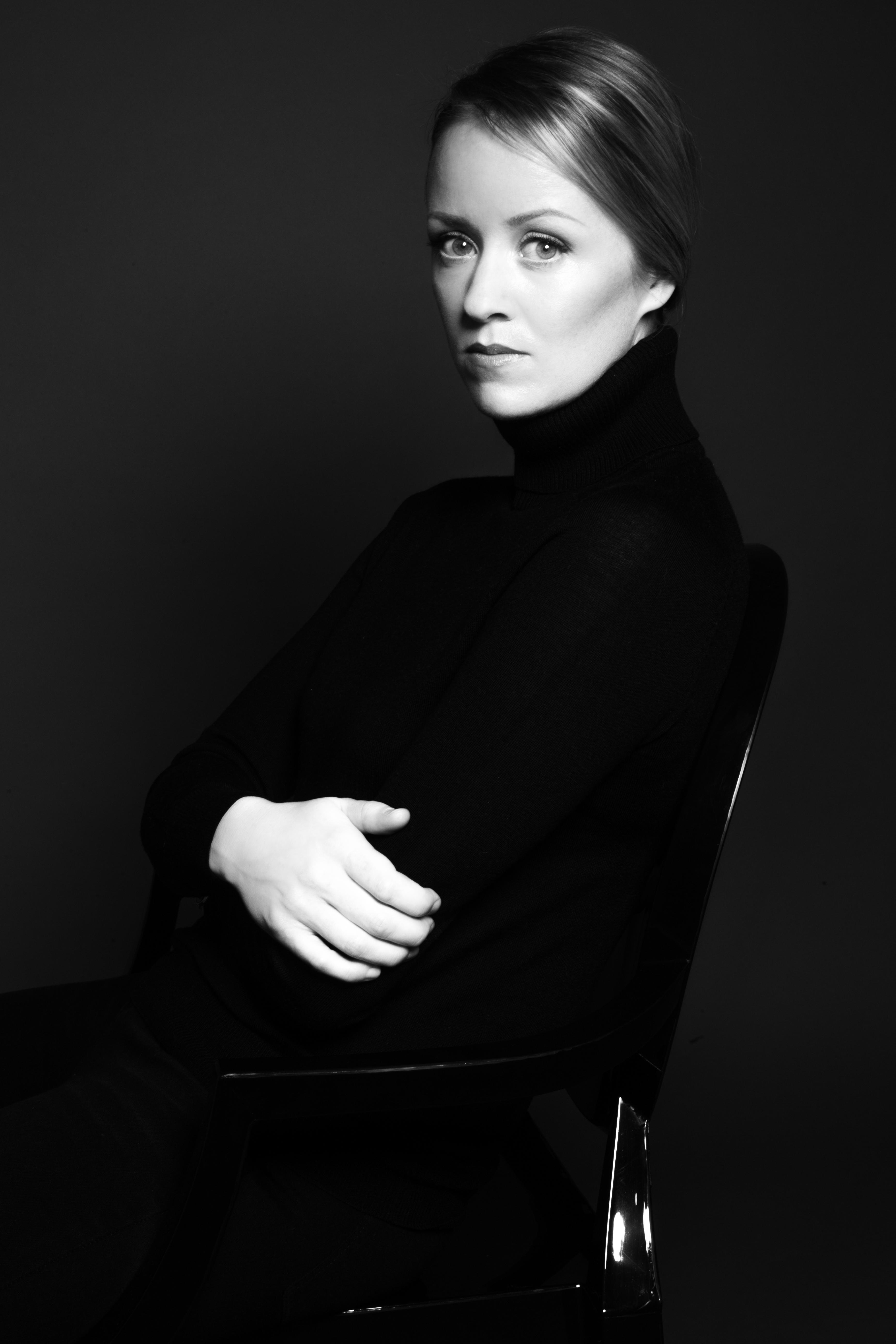 Caroline Hayden