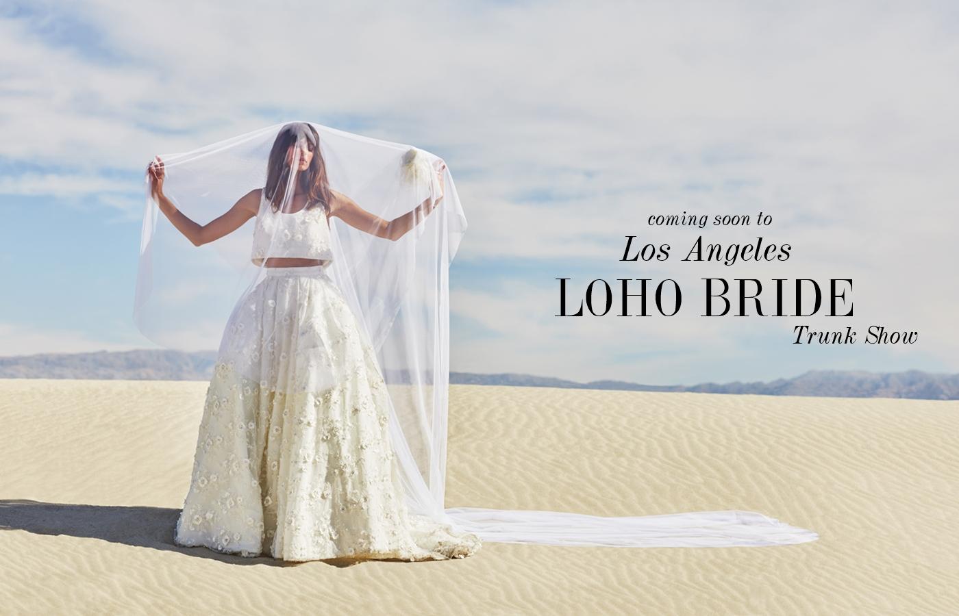 LOHO Slide